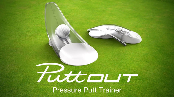 Putt Out Training Aid