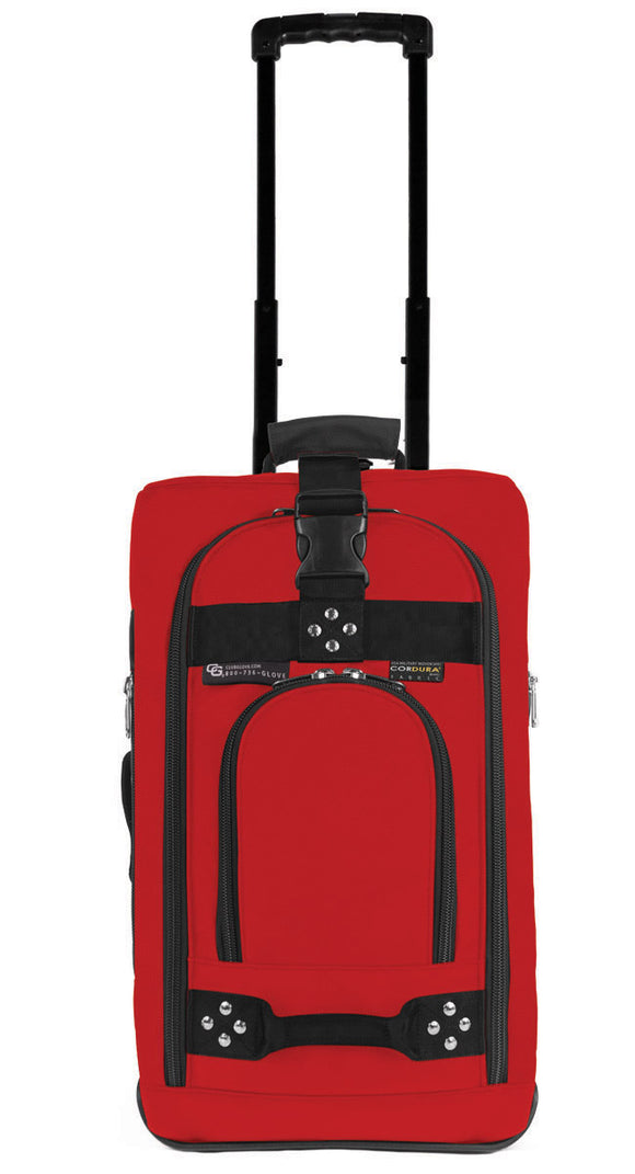 Club Glove Carry-On III Travel Bag