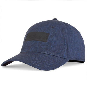 Titleist 2020 Performance Heather Patch- Navy- Fitted Hat/Cap