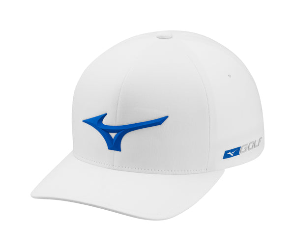 Mizuno Tour Delta Fitted Hat- Size L/XL