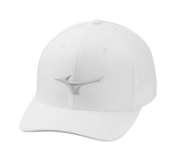 Mizuno Tour Vent Adjustable Hat/Cap