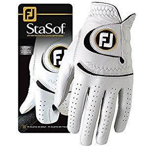 FootJoy StaSof Men's Glove - Bogies R Us Golf Shop LowCountry Custom Golf