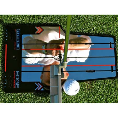 Eyeline Edge Mirror - Bogies R Us Golf Shop LowCountry Custom Golf
