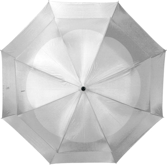 Bag Boy Telescopic UV Umbrella- 62