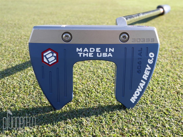 Bettinardi 2020 iNOVAi 6.0 Crescent Putter
