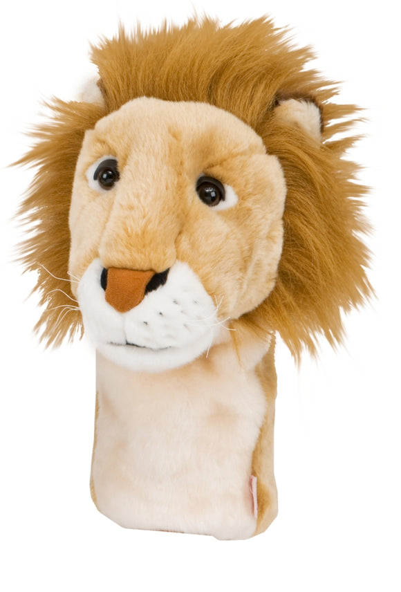 Daphne's Driver Headcover- Lion