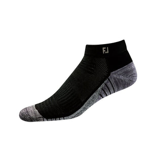Footjoy Men's TechSof Tour Sport Socks - Bogies R Us Golf Shop LowCountry Custom Golf
