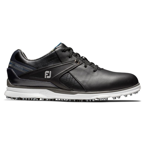 FootJoy 2020 Men's Pro SL Carbon Golf Shoes- Black