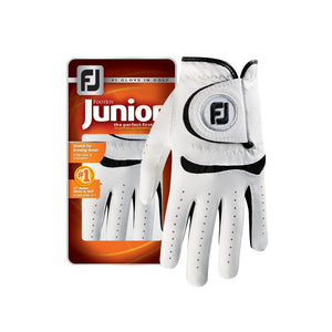 FootJoy Junior Golf Glove - Bogies R Us Golf Shop LowCountry Custom Golf