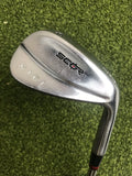 SCOR 4161 50* Wedge, Genius12 Firm Flex, RH