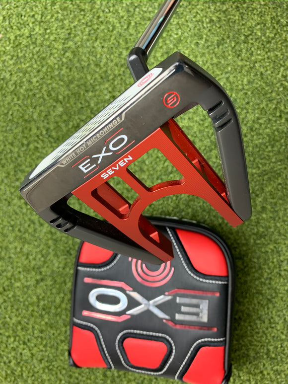 Odyssey Exo Seven S Putter, 35