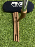 "Ping GoWin 5 KS Copper Putter, 35"" RH"
