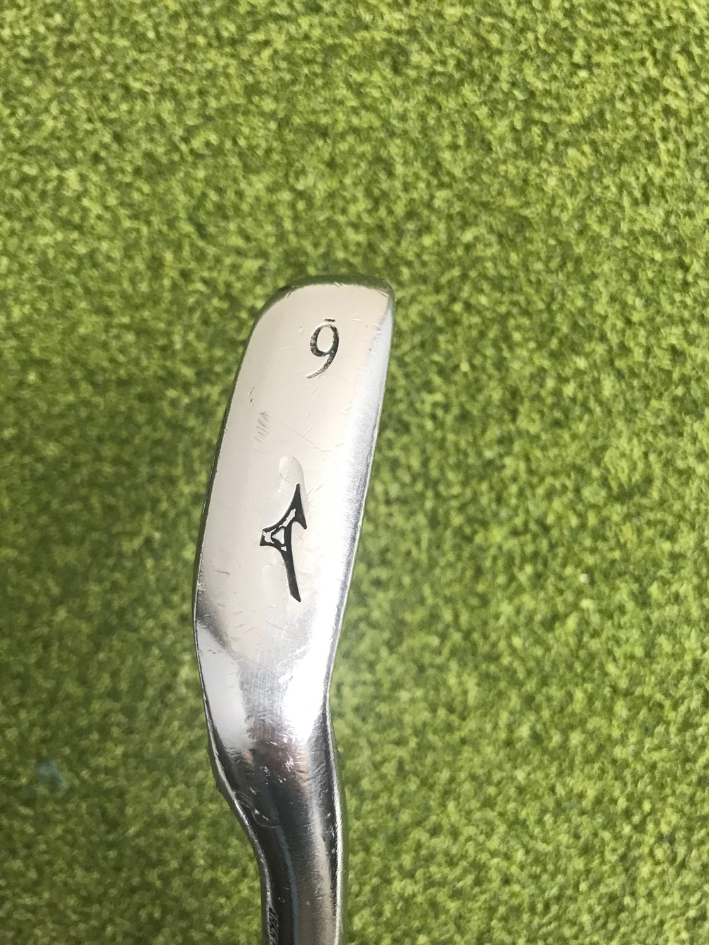Mizuno MX-25 6 Iron, Exsar IS2 Regular Flex, RH