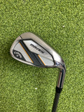 Callaway Mavrik Pitching Wedge, Synergy Senior Flex, RH