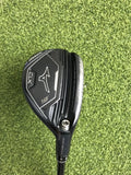Mizuno CLK 19* 3 Hybrid, Speeder Evolution HB Regular Flex, RH