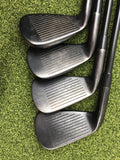 Callaway Apex CF16 5-AW Iron Set, XP95 Regular Flex, RH