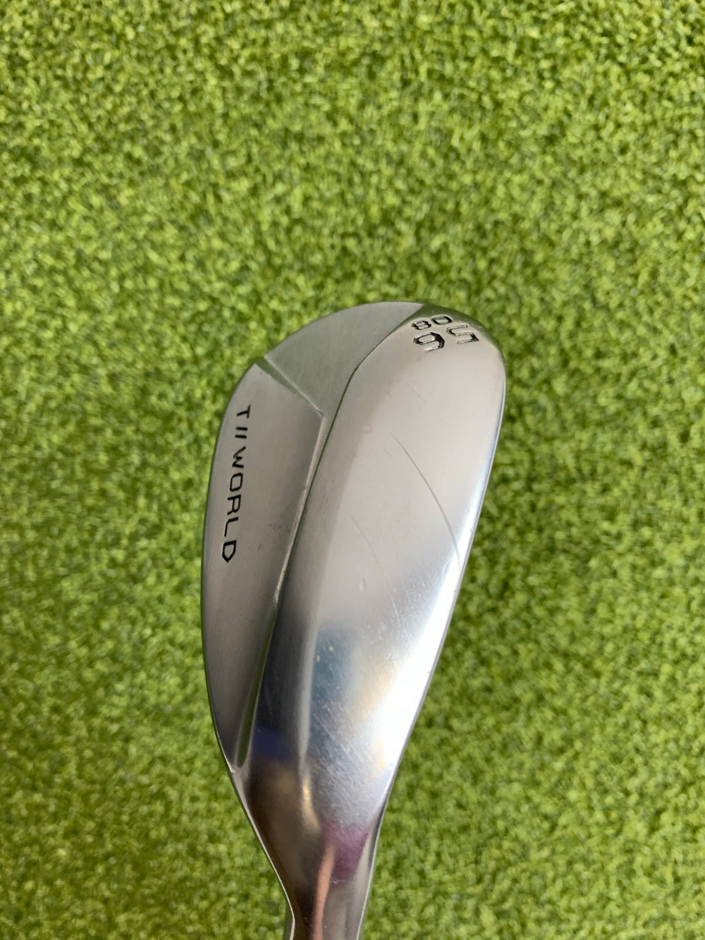Homna TW-W52 56.08* Wedge, N.S. Pro Modus3 Wedge Flex, RH