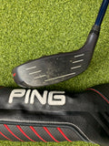 Ping G410 3 14.5* Fairway Wood, Ventus Velecore Regular Flex, RH