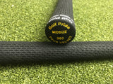 Ping GP Tour Velvet 360 Midsize Grip- Yellow- Single Grip