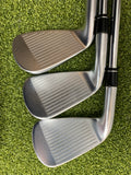 Callaway Apex/ Apex Pro 6-PW Iron Set, NS Pro 950GH Neo Regular Flex, RH