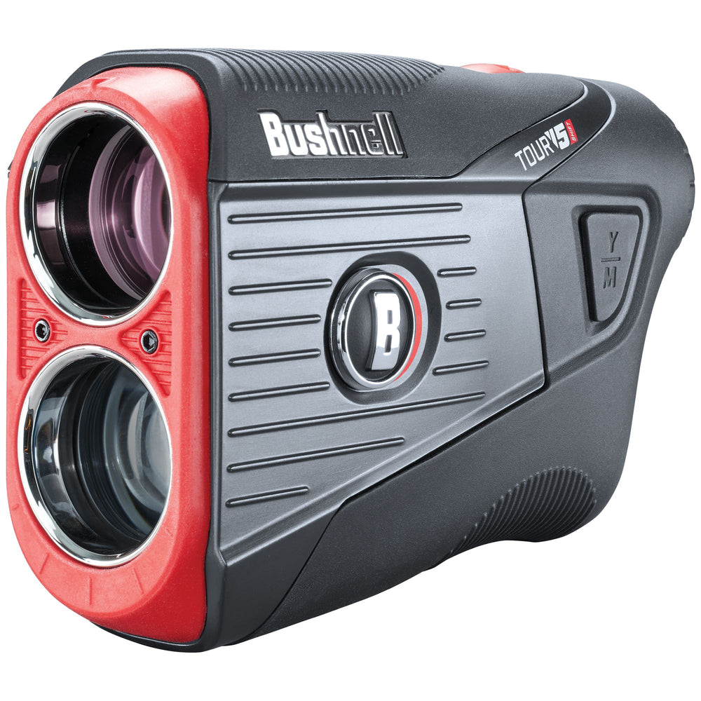 Bushnell Tour V5 Shift Patriot Pack Laser Range Finder