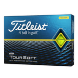 Titleist 2020 Tour Soft Golf Balls- Dozen