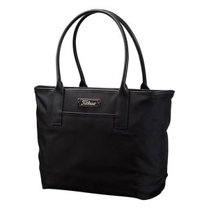 Titleist Women's Professional Tote Bag- Black - Bogies R Us Golf Shop LowCountry Custom Golf