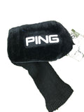 Ping Fur Fairway Wood Headcover