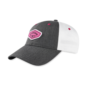 Callaway Women's Heathered Adjustable Hat/Cap
