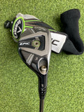 Callaway Epic 3 20* Hybrid, Recoil Senior Flex, RH
