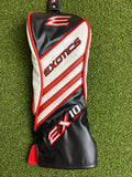 Tour Edge EX10 Fairway Wood Headcover