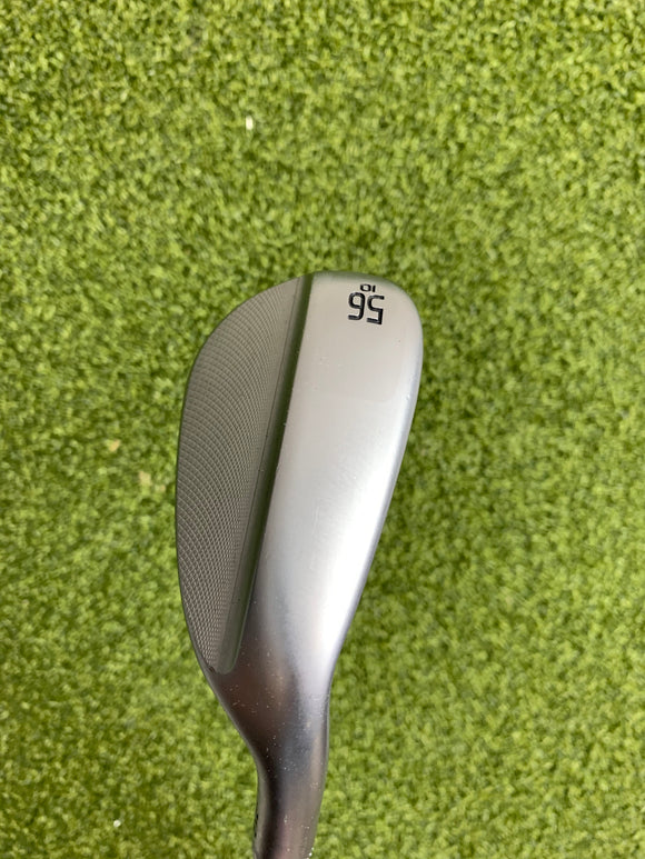 Ping Glide Forged 56.10* Wedge, KBS Tour 90 Wedge Flex, RH