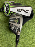 Callaway Epic 5 26* Hybrid, Recoil Regular Flex, RH