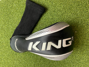 Cobra King F6+ Driver Headcover