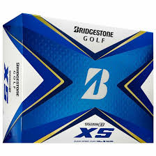 Bridgestone 2020 Tour B XS Golf Ball- Dozen