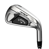 Callaway Apex DCB 21 Irons- Steel Shafts