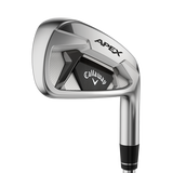 Callaway Apex 21 Irons- Graphite Shafts