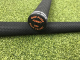 New Ping Golf Pride Tour Velvet 360 Jumbo Size Grip- Orange- Single Grip - Bogies R Us Golf Shop LowCountry Custom Golf