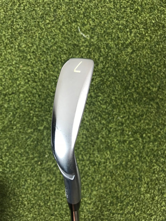 Mizuno JPX 900 Hot Metal Single 7 Iron, N.S. Pro Modus3 Regular Flex, RH