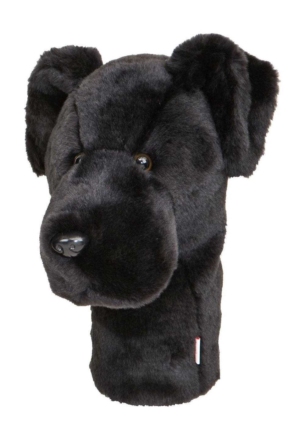 Daphne's Driver Headcover- Black Lab