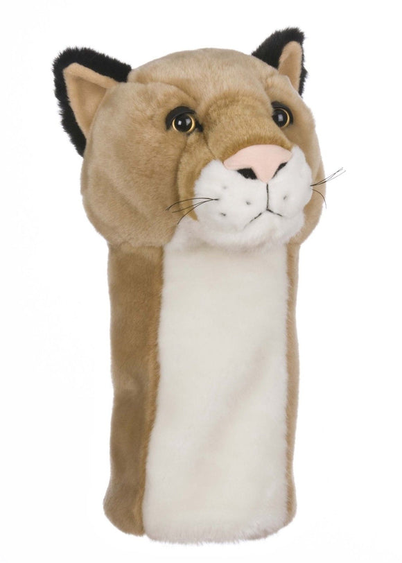 Daphne's Driver Headcover- Cougar