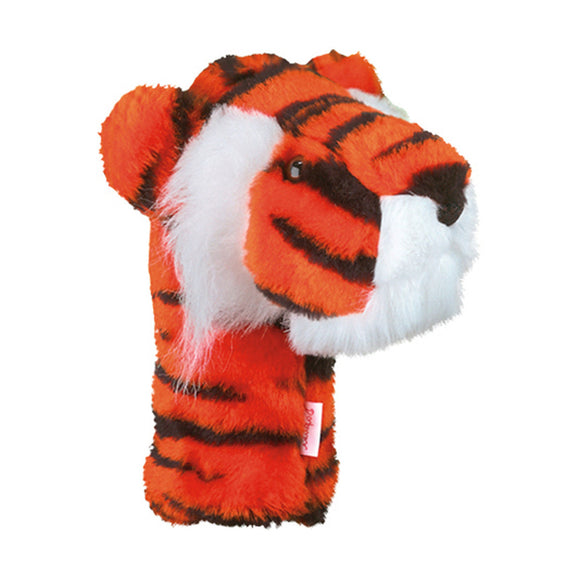 Daphne's Hybrid/Utility Golf Headcover- Tiger