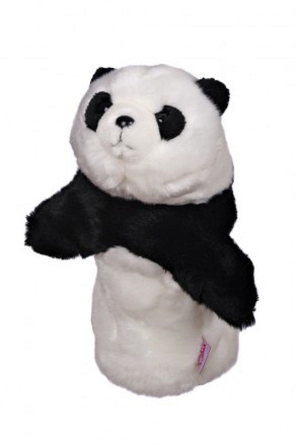 Daphne's Driver Headcover- Panda