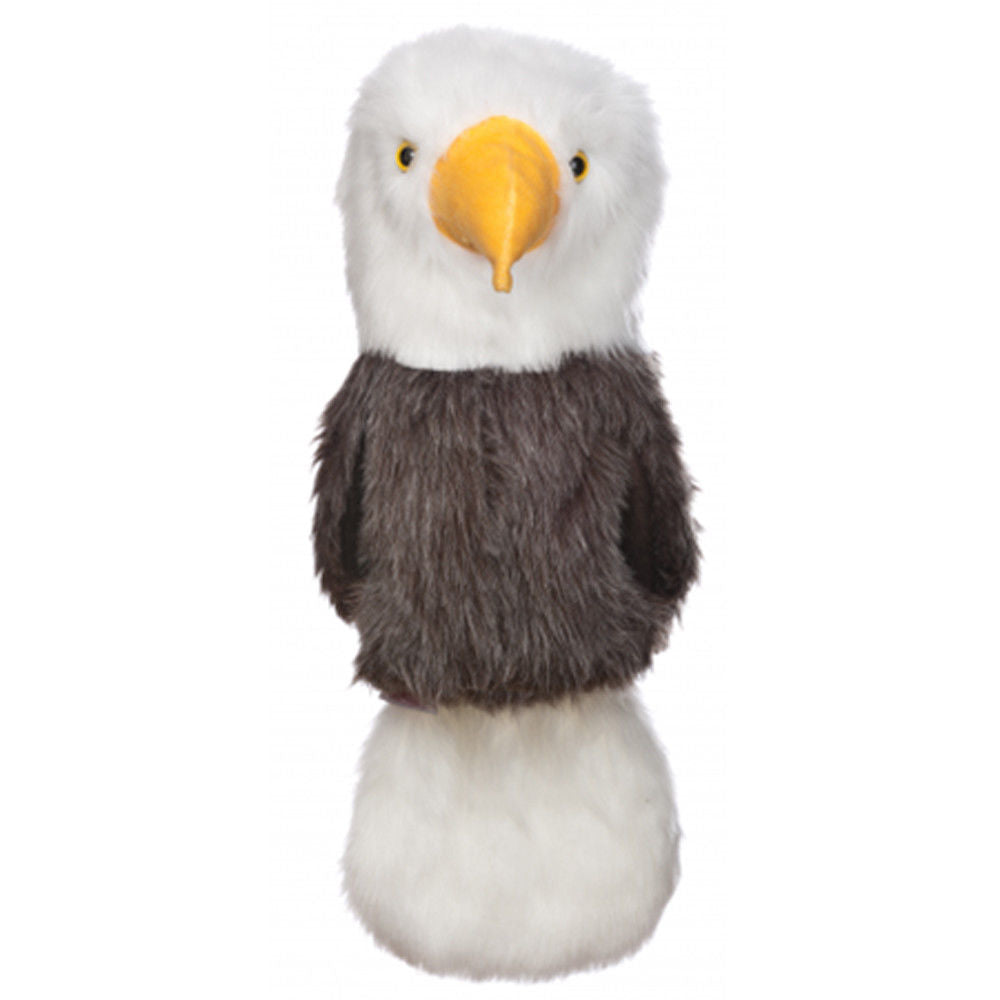 New Daphne's Driver Headcover- Eagle