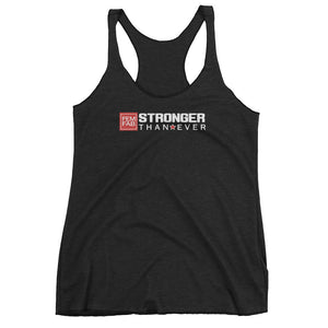 The Stronger Than Ever tank top