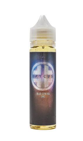 Epicus - Blue General - 60ml