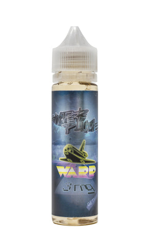 Hyperplume - Warp - 60ml