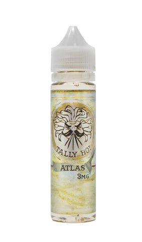 Tally Ho - Atlas - 60ml