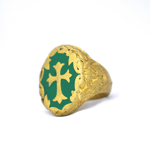 Botticelli Babe Ring