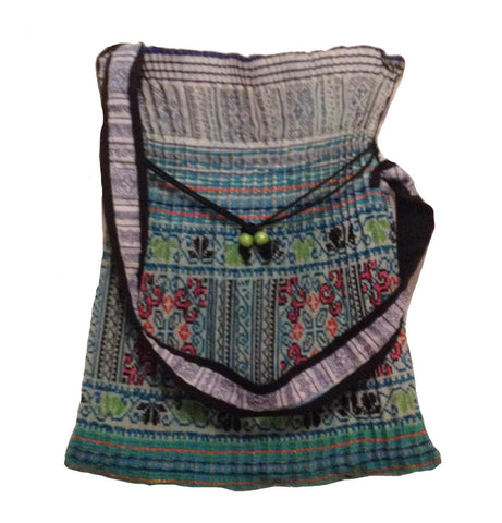 Thai Accordian Tote Bag